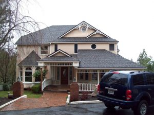 Roofing Contractor in Lowell MA
