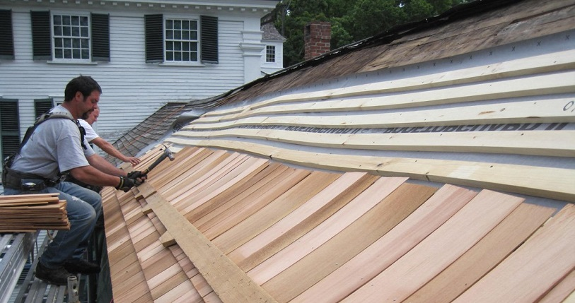 Roof Preservation in Newton MA