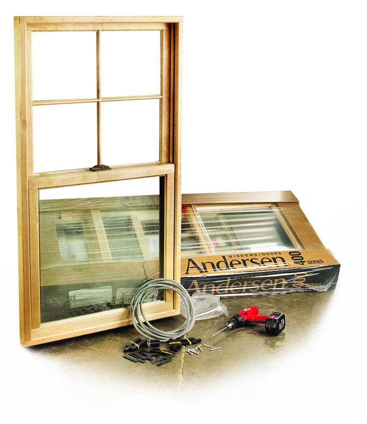 Replacement Windows - Billerica MA