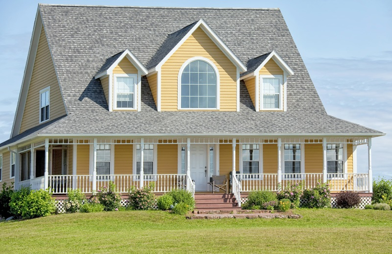 Roofing services in Lowell MA