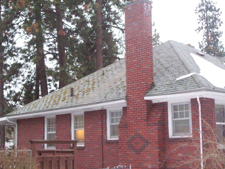 roofing company in Lowell